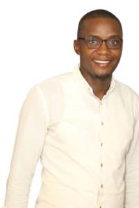 Lionel NKAMGNE, CEO Agro-Seed Consulting