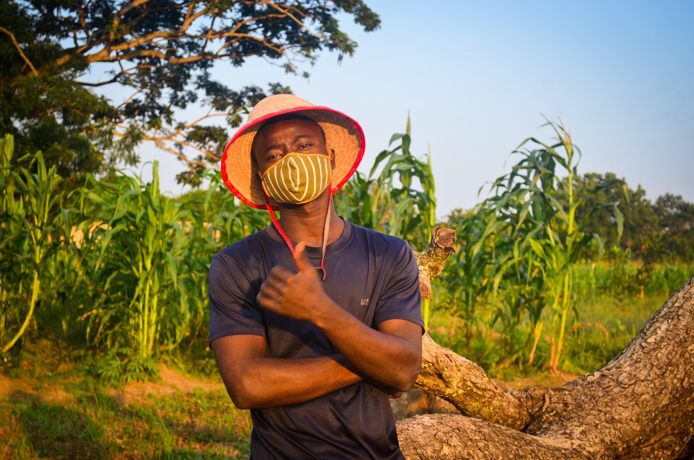 l'Agrofricanisme
